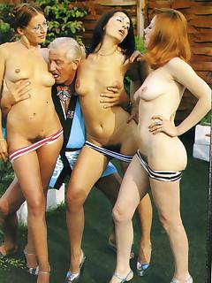 Vintage XXX Porn Pics